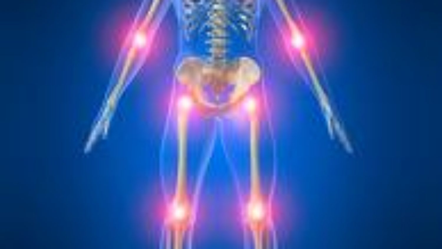 Strengthening Of Joints And Connective Tissue