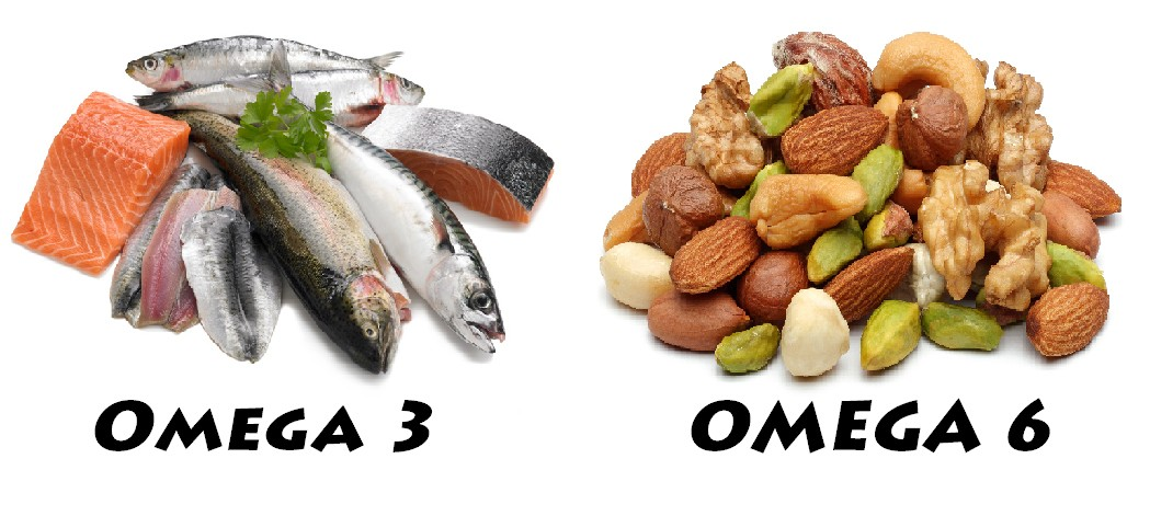 Omega-3and6