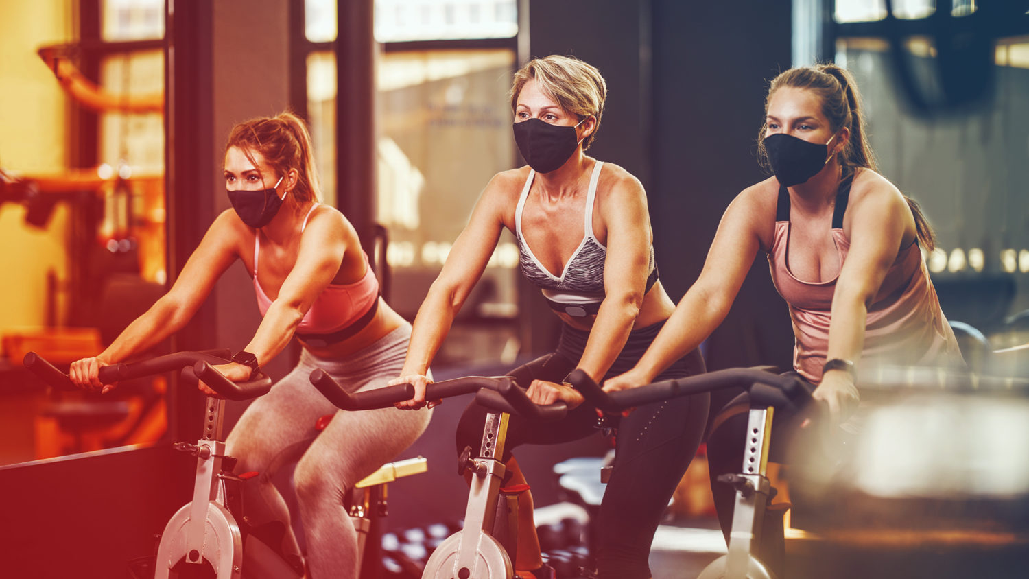 Spin Class Triggered a COVID-19 Outbreak