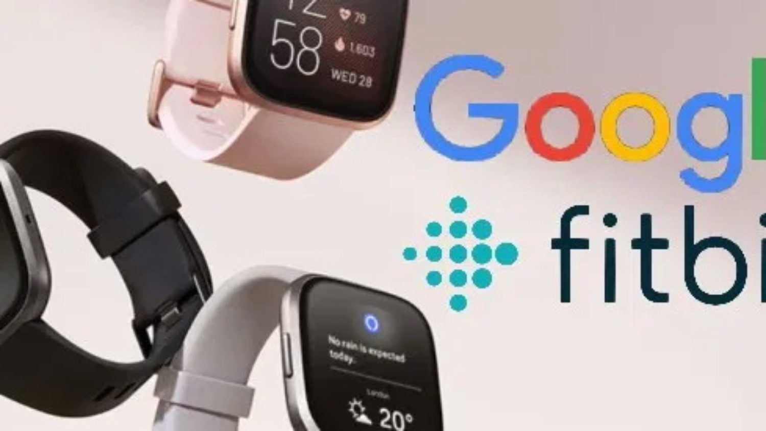 Behavioural Undertaking In Google's Proposed FitBit Deal Rejected By ACCC