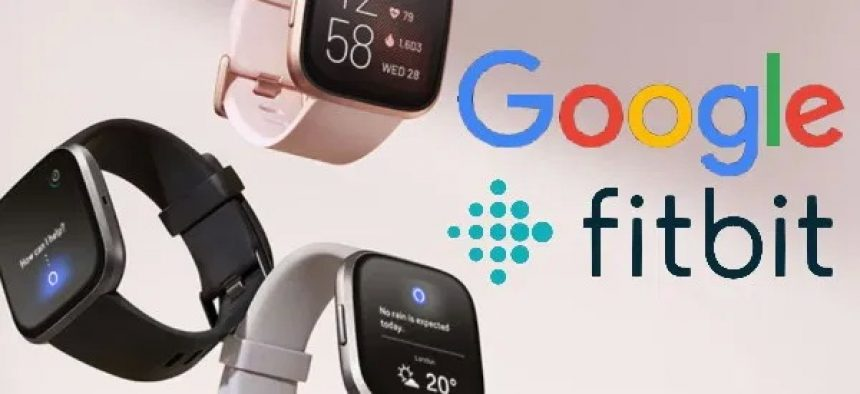 Google-buys-FitBit